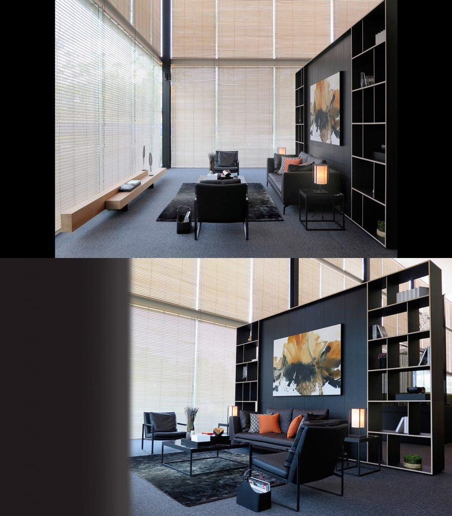 Wedo thiết kế nội thất phòng khách hiện đại,thoáng mát 18