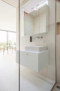 3AWindow cung cấp cửa nhựa lõi thép cho nhà tắm sang trọng