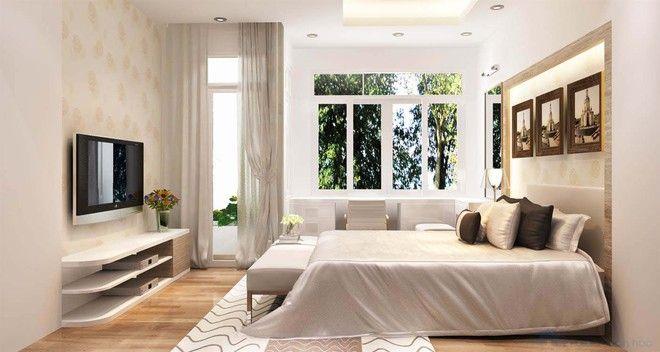 3a window tư vấn lắp đặt cửa sổ nhựa lõi thép đẹp, hợp phong thủy cho phòng ngủ