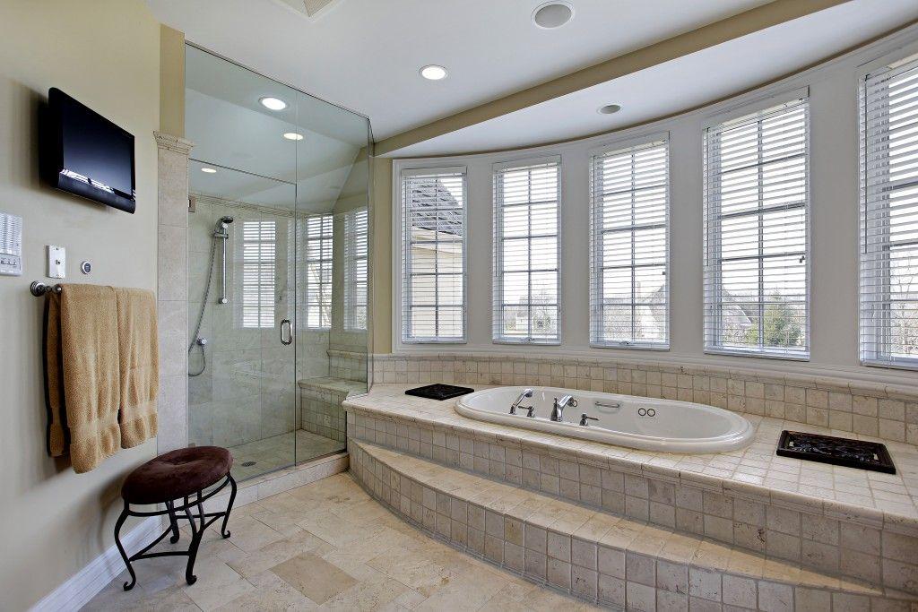 3a window tư vấn lắp đặt cửa sổ nhựa lõi thép đẹp, hợp phong thủy phòng tắm