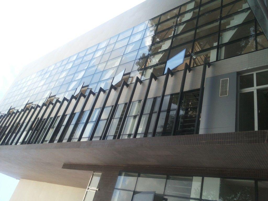 Cửa sổ cho công trình cao tầng