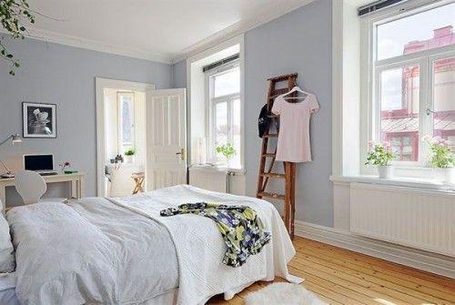 Chọn cửa cho phòng ngủ