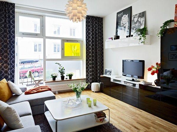 3A Window cung cấp cửa nhựa lõi thép đẹp cho phòng khách 15