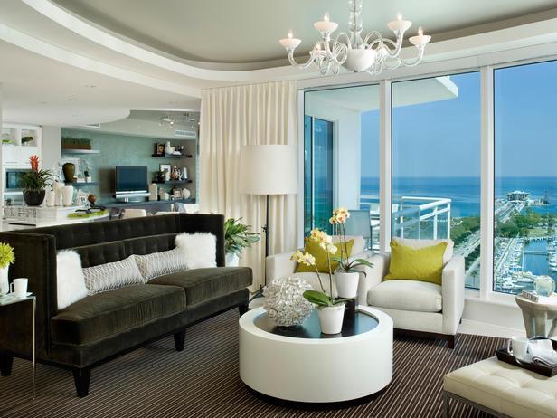 3A Window cung cấp cửa nhựa lõi thép đẹp cho phòng khách