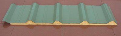 Mái tôn chống tiếng ồn hiệu quả cho nhà