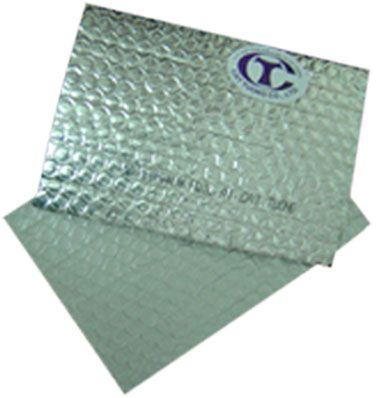 Tấm Aluminium Foil cũng được sử dụng chống ồn hiệu quả