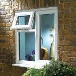 Khả năng điều chỉnh ánh sáng tuyệt vời của cửa nhựa lõi thép 3a window