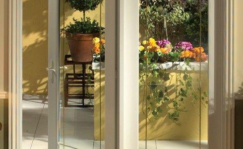 Cửa nhựa uPVC mang đến vẻ đẹp hoàn hảo cho ngôi nhà