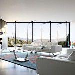 Khung cửa kính cho nhà hiện đại