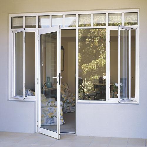 Mẫu cửa nhựa lõi thép đi 3a window mở quay đẹp