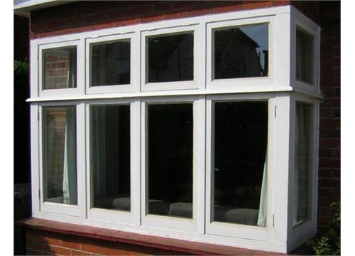 cửa nhựa lõi thép trở thành vật liệu mới cho ngôi nhà hiện đại