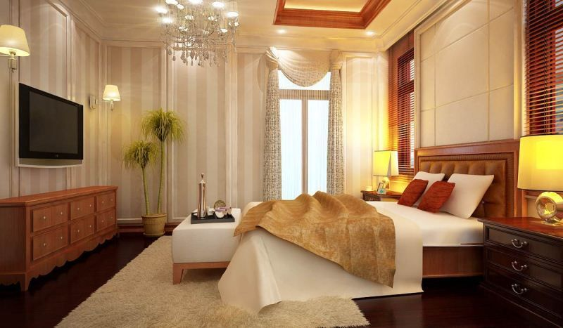 mẫu cửa nhựa lõi thép 3a window đẹp cho phòng ngủ