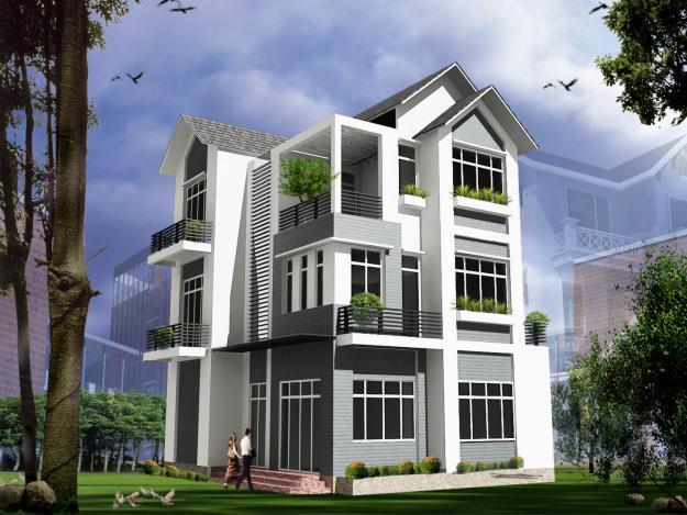 Thể hiện tầm nhìn chiến lược khi lựa chọn cửa upvc cho nhà đẹp