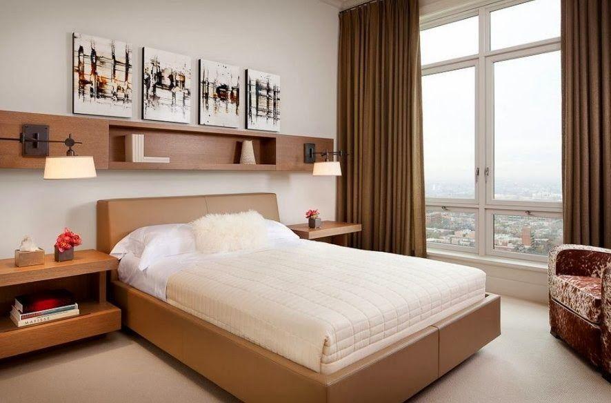 cửa nhựa lõi thép cho phòng ngủ đẹp và hợp phong thủy