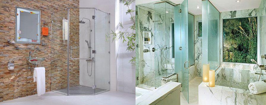 kinh nghiệm lựa chọn kính cường lực cho nhà tắm, phòng vệ sinh.