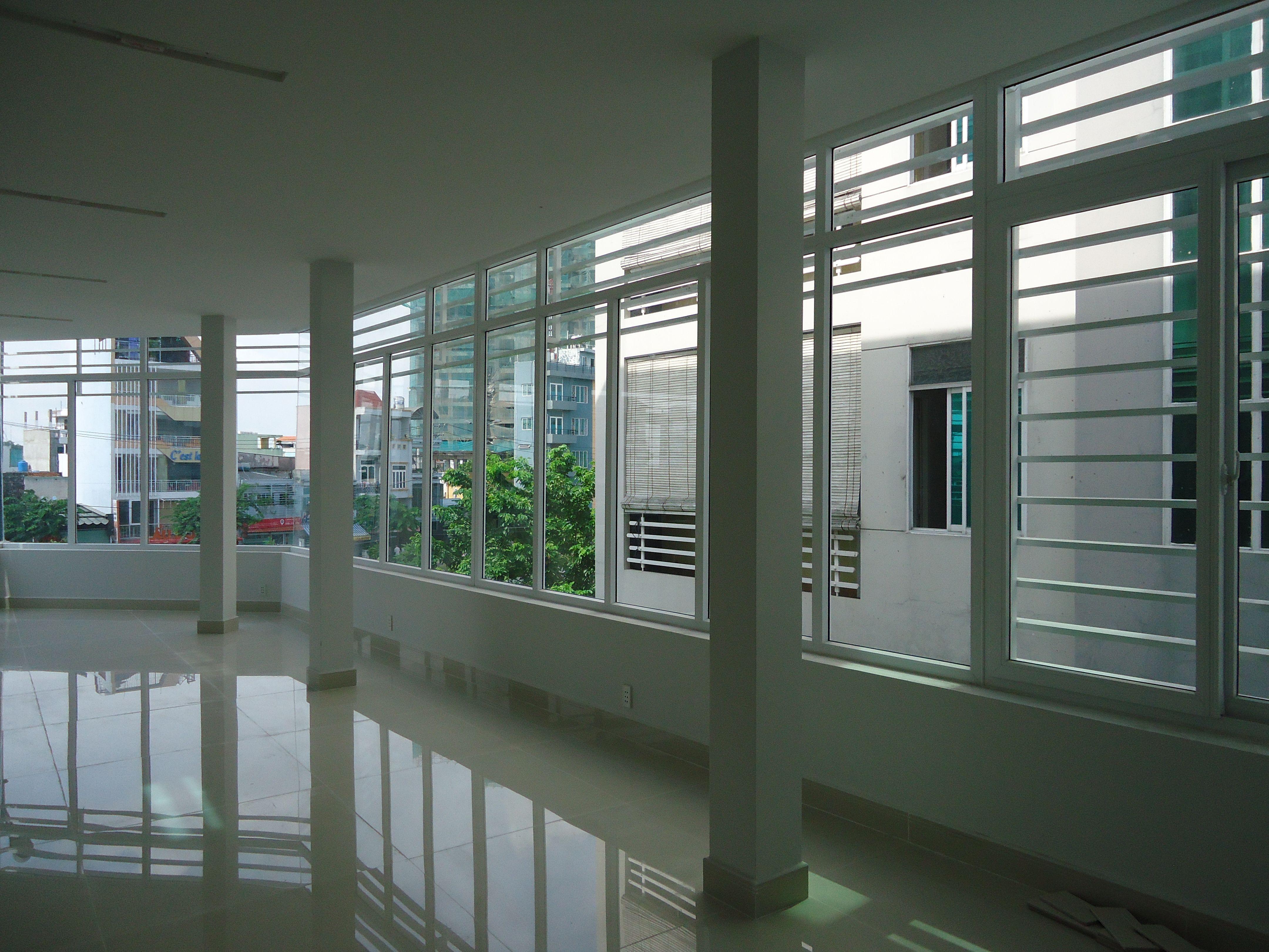 cửa nhựa lõi thép 3a window bền, đẹp và tiết kiệm
