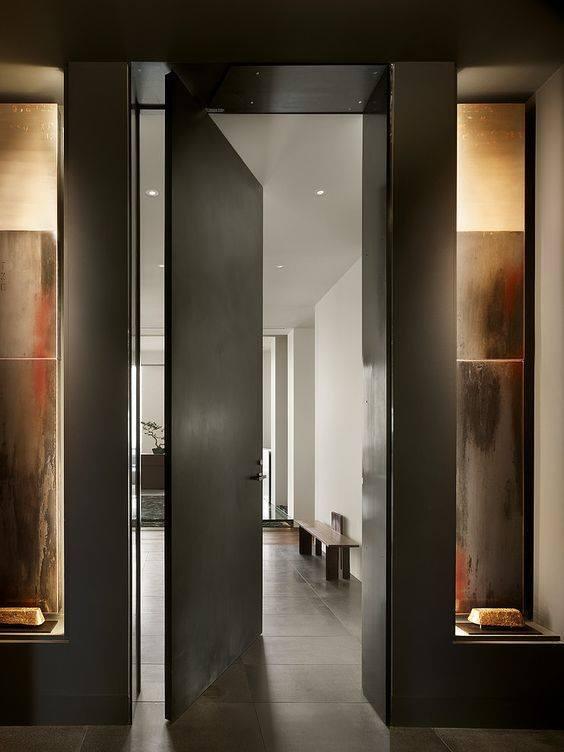 những mẫu cửa đi, cửa sổ hiện đại, độc đáo