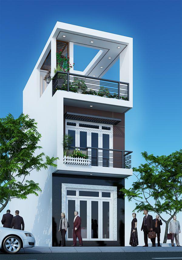 mẫu cửa nhựa lõi thép 3a window đẹp cho nhà phố