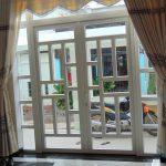 cửa nhựa lõi thép upvc 3a window được ưa chuộng và phổ biến trên thị trường