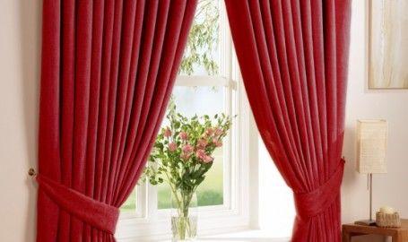 Chọn rèm cửa phù hợp sẽ giúp tăng vượng khí trong nhà