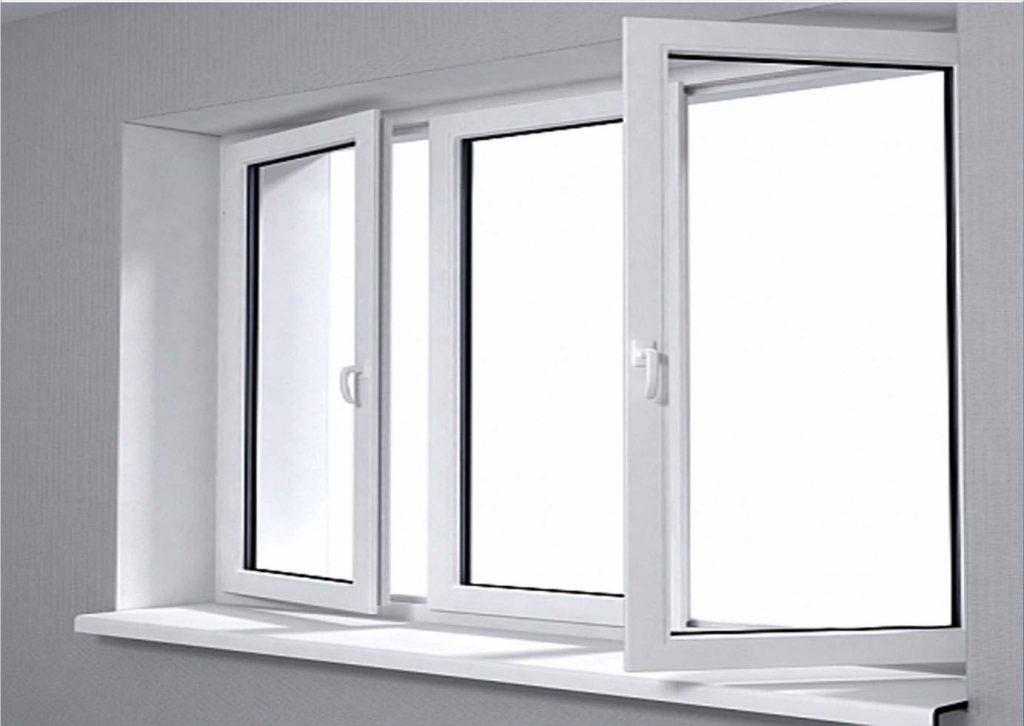ưu nhược điểm của cửa nhôm kính.