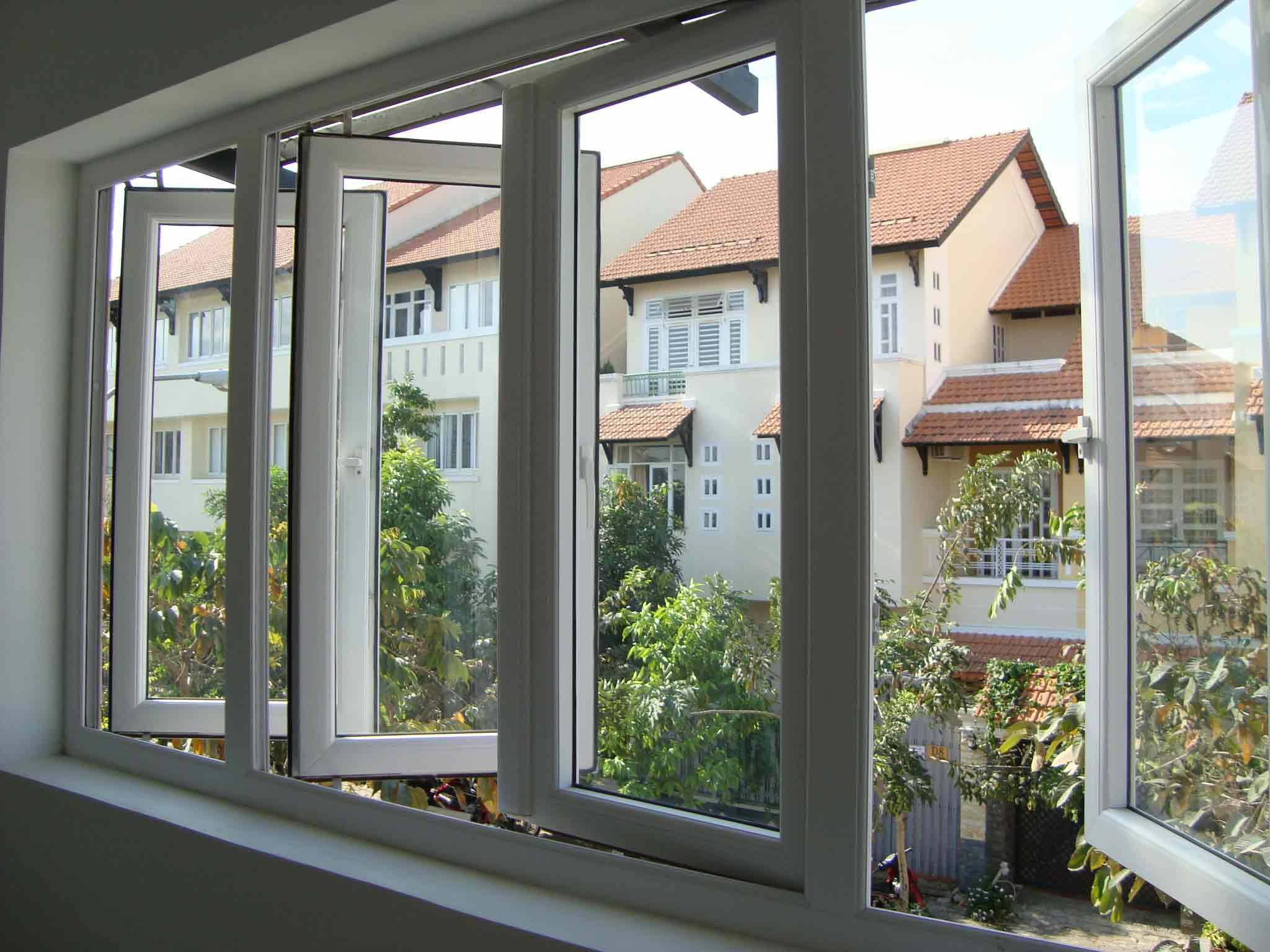 ưu nhược điểm của cửa cửa nhựa lõi thép 3a window.